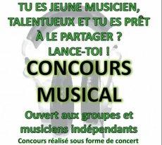CHAPITRE VIII:Un concour de musique et un très vieille connaissance!