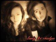 Sandiy &é Charlyna <3
