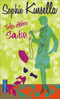 """Très chère Sadie""-Roman contemporain"