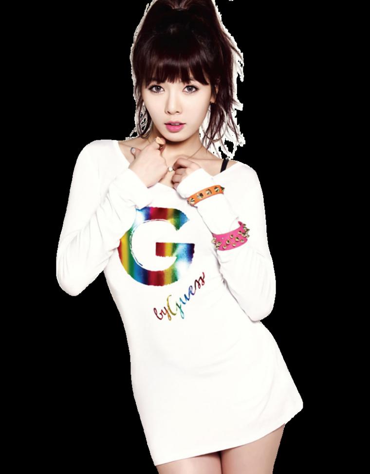 Hyuna ♥