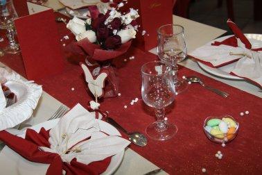 presentation de la table