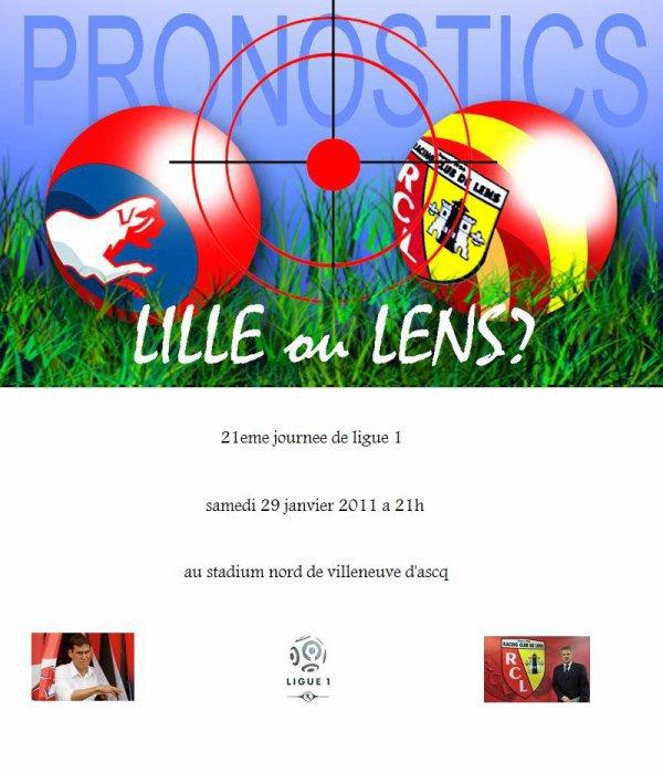 lille - lens