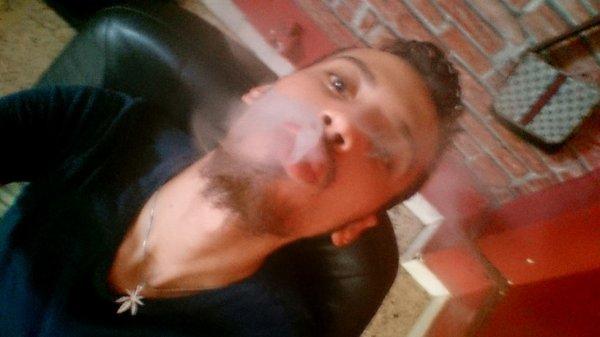 Smoke Ztôlle ànd F'ly