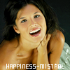 happiness-mistral