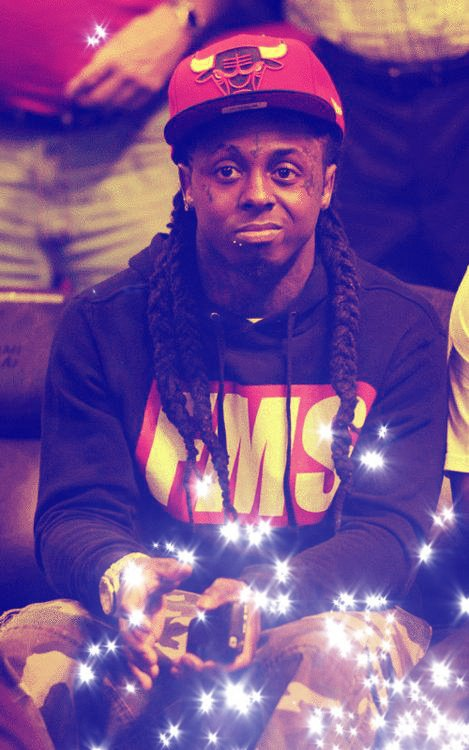 Citation Lil Wayne