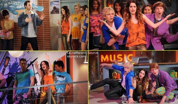 "Stills de l'épisode ""Viral Videos & Very Bad Dancing"""