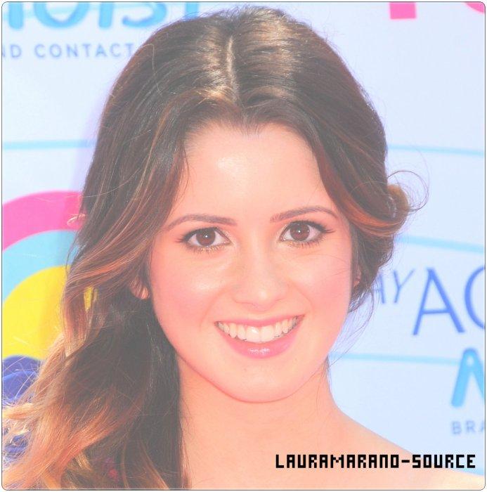 •Ta source la plus complète sur Laura Marano•