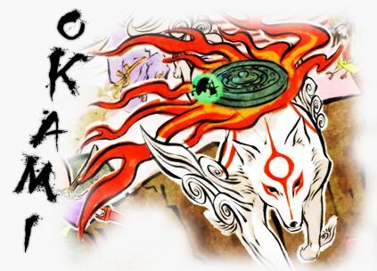 Astuces pour Okami
