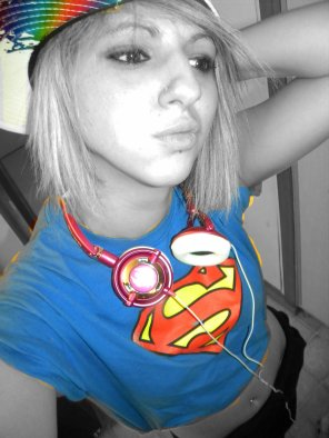 SuperWoman xD
