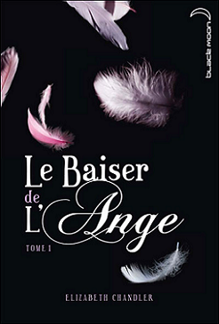 Le baiser de l'Ange, T1