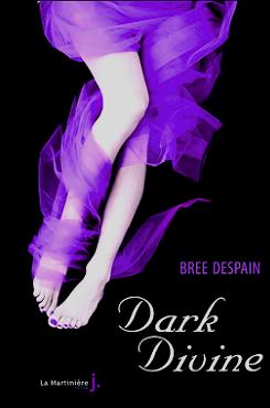 Dark Divine, T1