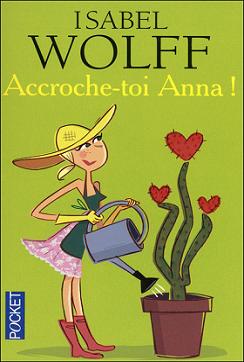 Accroche toi Anna !