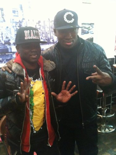 Mc Diallo Feat Mokobe