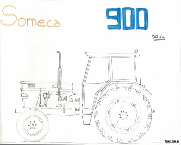 Someca 900