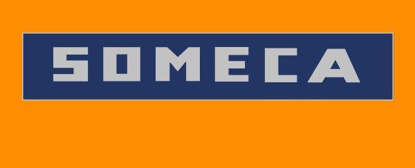 Logo Soméca