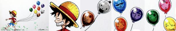 Mon Blog : Le Monde de One Piece !!!