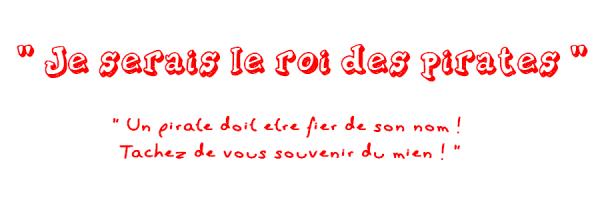 Monkey D.Luffy  << Chapeau de Paille >>