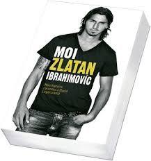 Livre: Moi, Zlatan Ibraimovic