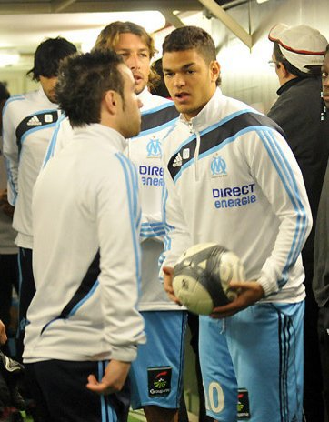 Hatem Ben Arfa :  Article 3
