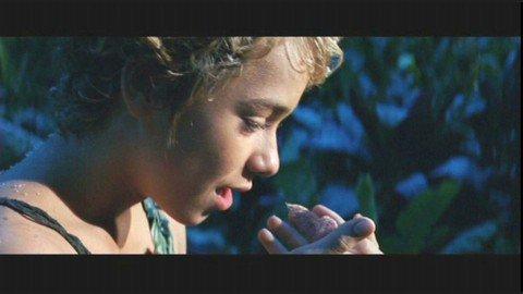 Musiques du film Peter Pan (2004)