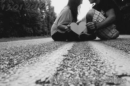 Ketliine & Nicolas [13.o1.2o12] ★