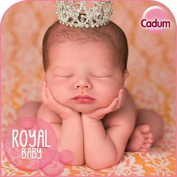 """Le prénom de mon """"royal baby"""" est gardé top secret, alors patience"""
