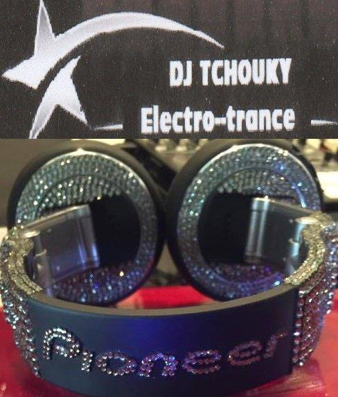 DJ-TCHOUKY