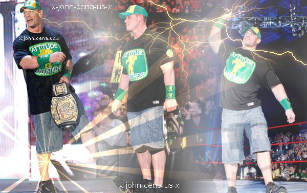 Bienvenue Sur X-John-Cena-Us-X