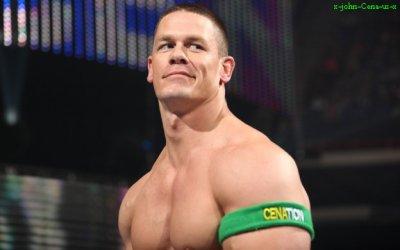 Article 3 / x-John-Cena-us-x / Bio John Cena