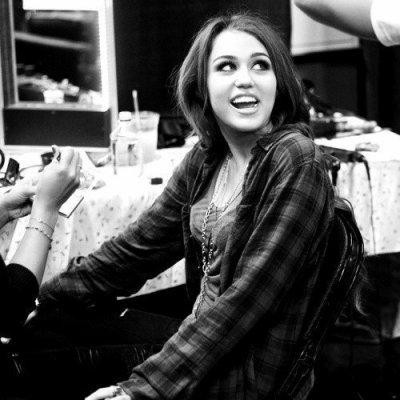 Miley Love Cyrus