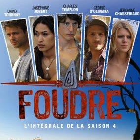 FOUDRE (Saison 5)