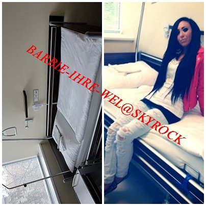 Clinic Bett