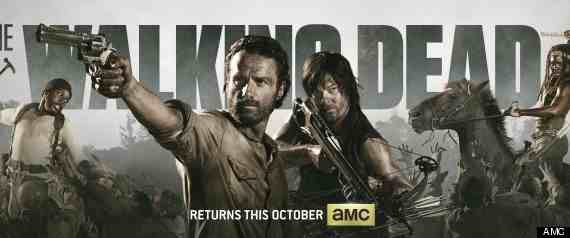 I Love The Walking Dead ♥