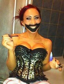 *Halloween 2013