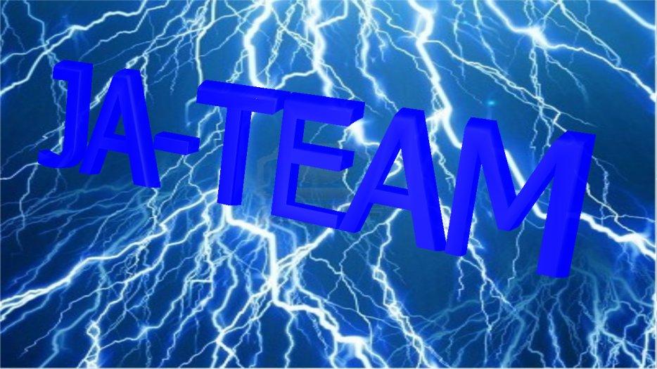 Team Ja du serveur Hyrkul