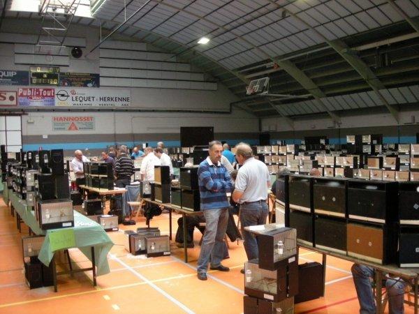 35 ième EXPOSITION du CLCC 2013