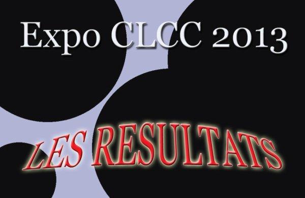 Classement du CLCC 2013