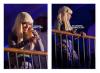 24/02/2011 : Nicki parties Minaj à nba finale week-end des étoiles de grand