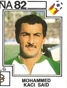 Mohamed Kaci-Saïd