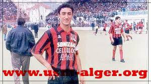 Azzedine Rahim