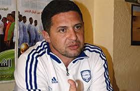 Omar Belatoui