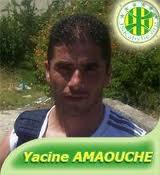 Yacine Amaouche