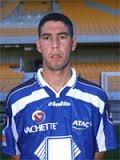 Farid Ghazi
