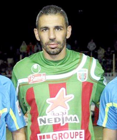 Brahim Zafour