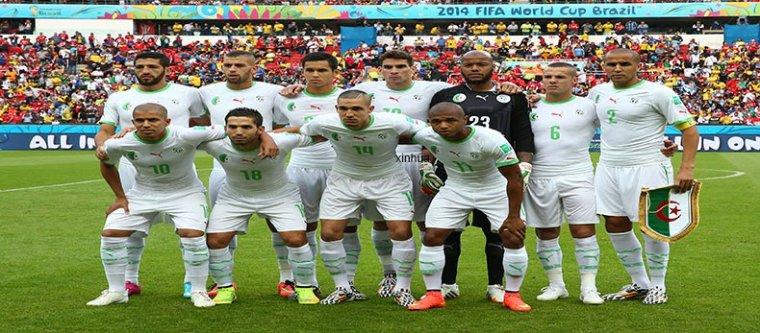 Algérie 4 – Corée du Sud 2