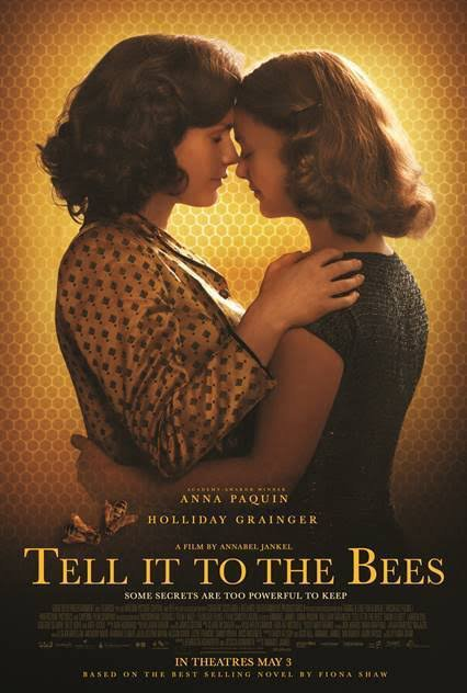 * Film : Tell it to the bees