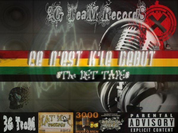 Ce n'est k'le debut The NET TA / No Limit (2012)