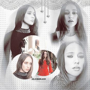 ♦ ♦ ♦ DeliciousALycia - Alycia Jasmin Debnam Carey, Qui est-elle ?