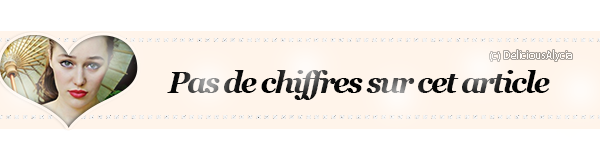 ♦ ♦ ♦ DeliciousALycia - Alycia Jasmin Debnam Carey, NEWSLETTERS du blog.