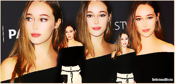 ♦ ♦ ♦ DeliciousALycia - Alycia Jasmin Debnam Carey, ACTUS.19 Mars 2016 - The Paley Center For Media's 33rd Annual PaleyFest Los Angeles presentation of 'Fear The Walking Dead' at Dolby Theatre in Hollywood. & Photos récente des deux Acteurs de FTWD au Talking Dead.